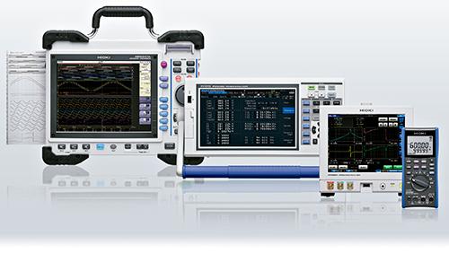 Hioki - alta tecnología en instrumentos - video