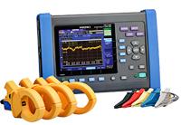 Hioki Analizador de calidad de la energía eléctrica clase A