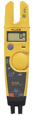 fluke t5 600 calibration manual