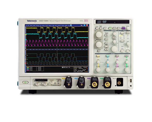 Multimetro tektronix Tx3 manual