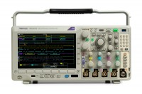 Tektronix  - Osciloscopios Digitales